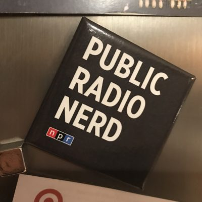 #109: RAD Podcast Analytics with Stacey Goers from NPR
